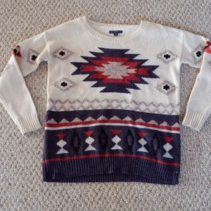 American Eagle Outfitters sweater sz Small